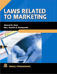 Laws Related To Marketing