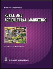 Rural & Agriculture Marketing