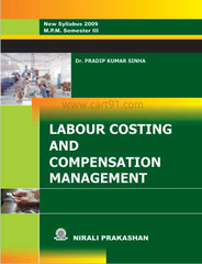 Labour Costing & Compensation Management