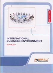 International Business Environment