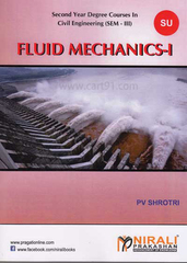 Fluid Mechanics I