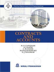 Contracts & Accounts