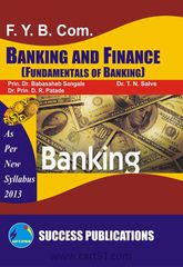 Fundamental Of BanKing