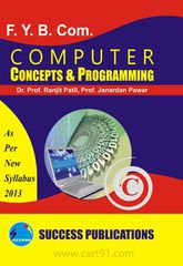 Computer Concepts And Programming