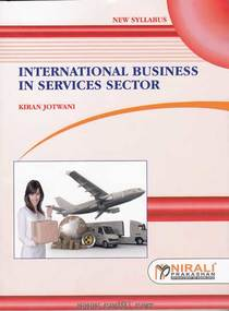 International Business In Service Sector