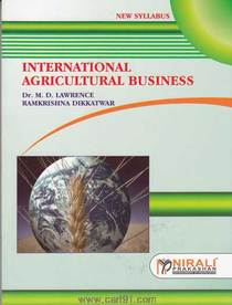 International Agriculture Business