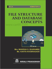 File Structure & Database Concepts