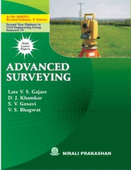 Advanced Surveying