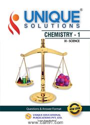 Chemistry Part-I