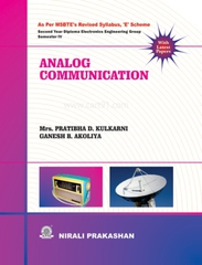 Analog Communication