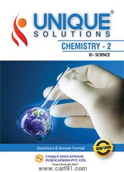 Chemistry Part-II