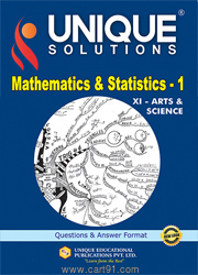 Mathematics & Statistics -I