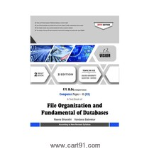 FILE ORGANISATION AND FUNDAMENTAL DATABASE