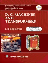 D.C. Machines And Transformers