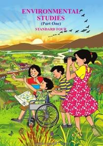 Environmental Studies - 1 (English 4th Std Maharashtra Board)