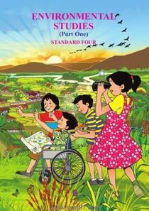 Environmental Studies - 1 (English 4th Std Maharashtra Board)