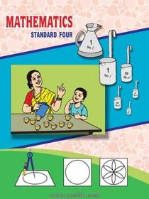 Mathematics (English 4th Std Maharashtra Board)