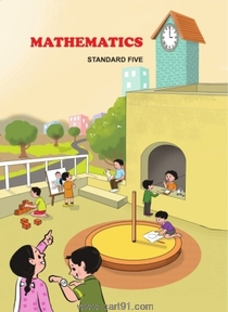 Mathematics (English 5th Std Maharashtra Board)