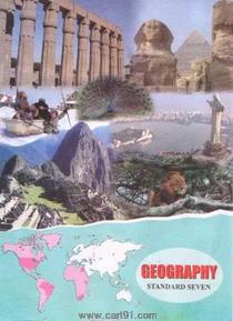 Geography (English 7th Std Maharashtra Board)