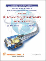 Telecommunication Networks And Management