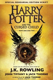 Harry Potter and the Cursed Child - Part I & II
