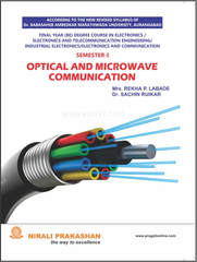Optical And Microwave Communication