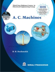 A. C. Machines