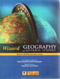 Geography for General Studies