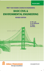 Basic Civil And Environmental Engineering