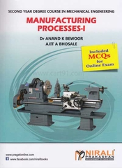 Manufacturing Process I