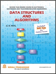 Data Strutures And Algorithms