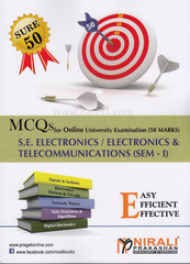Electronics and Telecommunication Engineering