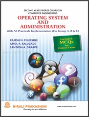 Operating System And Administration