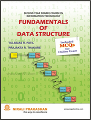Fundamentals Of Data Structure