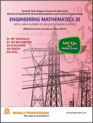 Engineering Mathematics III