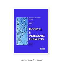 PHYSICAL AND INORGANIC CHEMISTRY (Term I)