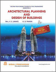 Architectural Planning And Design Of Buildings
