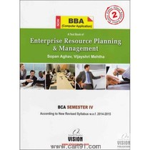 ENTERPRISE RESOURCE PLANNING & MANAGEMENT