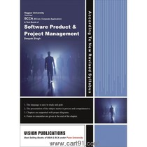 SOFTWARE PRODUCT & PROJECT MANAGEMENT