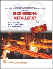 Engineering Metallurgy