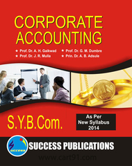 Corporate Accountancy