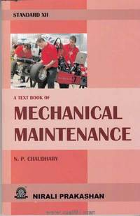 MECHANICAL MAINTENANCE