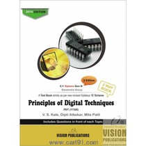 Principles Of Digital Techniques
