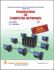 Foundation Of Computer Networks