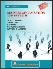 Busininess Orgnisation And Systems