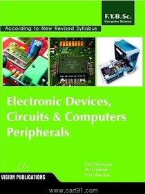 ELECTRONICS DEVICES, CIRCUITS AND COMPUTER PERIPHERALS