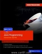 Java Progamming