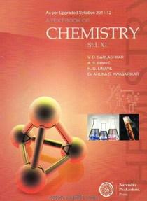 CHEMISTRY 11th