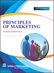 Pinciples Of Marketing