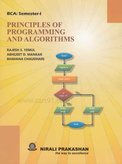 Principles Of Programming And Algorithms